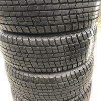 Продам шины в отличном состоянии без пробега по р Ф Япония 215 60 16