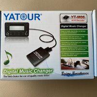 Продам Yatour YT-M06