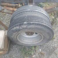 комплект колес 7.00 R16 12LT