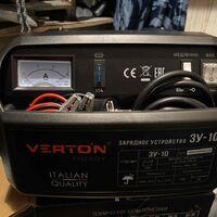 Зарядное устройство verton Energy ЗУ-10 (100Вт, 12В, 15-100 Ач)