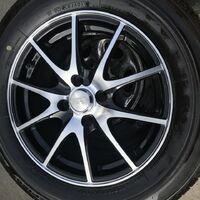 Продам шины и литьё R 15 в отличном состоянии без пробега по р Ф