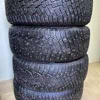 235/55R19 Continental Conti Ice Contact 2