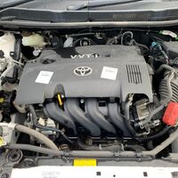 Двигатель Toyota Corolla Fielder NZE144 1nzfe 2006 перед. (б/у)