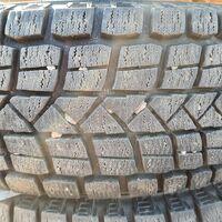Зимние шины Maxxis SS-01 Presa suv, 225/65 R17