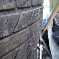 колёса шины