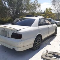 Запчасти Chaser jzx105