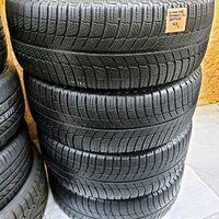 Шины 225/45/18 Michelin Latitude X-Ice Xi3. Без пробега по РФ