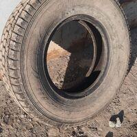Продам шины бывшие в употреблении. Цена за 4 шт