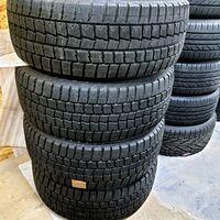 Шины 245/50/18 Dunlop Winter Maxx WM01, Japan. Без пробега по РФ