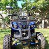 Квадроцикл Hammer 125cc, 2020