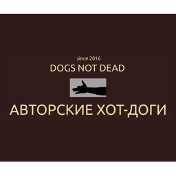 Dogs Not Dead