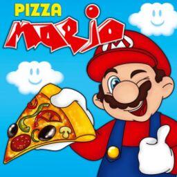 Mario Пицца