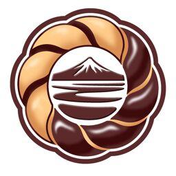 Японские пончики