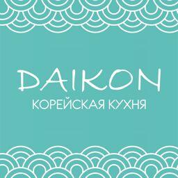 Daikon Korea