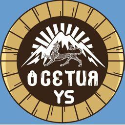 Осетия