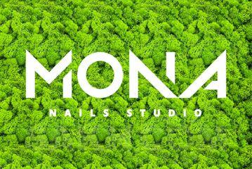 "Студия маникюра и педикюра ""Mona nails studio"""